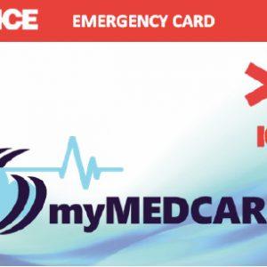 Mymedcard Basic